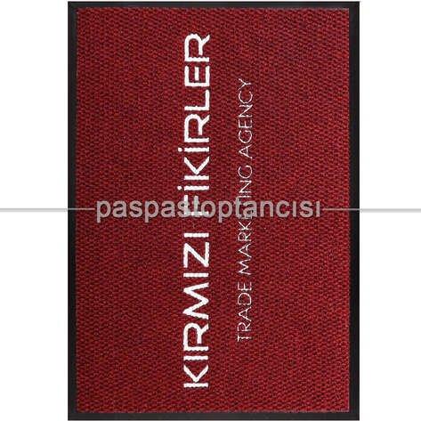 Reklam Ajansları için Logolu Paspas