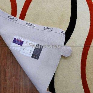 Royal Halı Custom Design Çubuk Desen Halı - Thumbnail