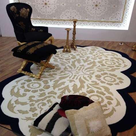 Royal Halı Custom Design Sultan