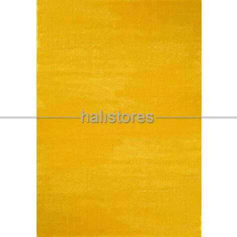 Sarı Renkli Halı