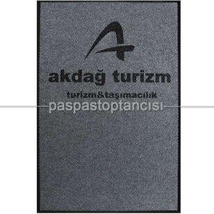 Turizm Firmaları için Logolu Paspas - Thumbnail