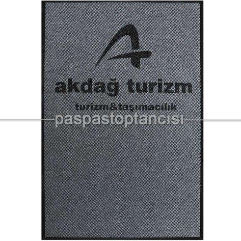 Turizm Firmaları için Logolu Paspas