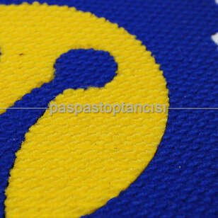 Turkcell Mağazaları için Logolu Paspas - Thumbnail