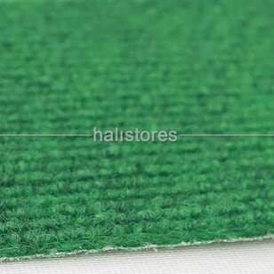 Halıstores - Yeşil Fuar Halısı Rip (1)
