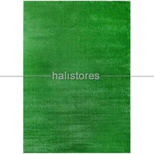 Yeşil Renkli Halı - Thumbnail