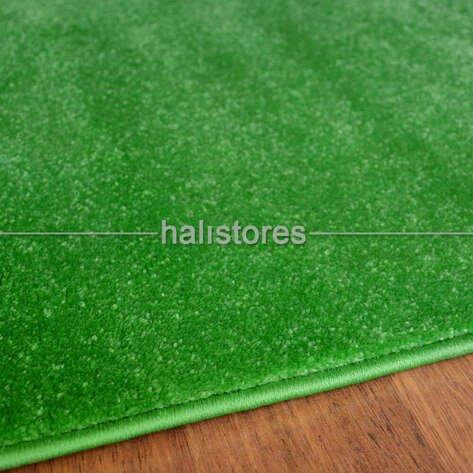 Yeşil Renkli Halı
